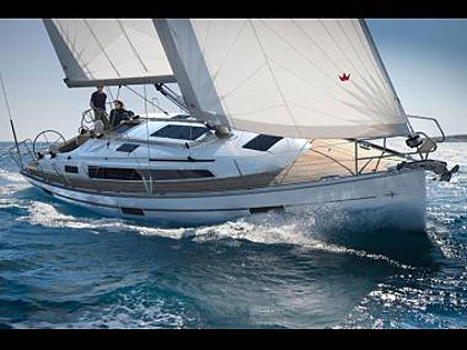 Bavaria Cruiser 37 (CBM Realtime) - Dubrovnik - Charter ships Croatia