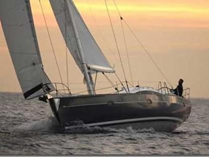 Elan Impression 514 (code:ELA 40) - Kastel Gomilica - Charter ships Croatia