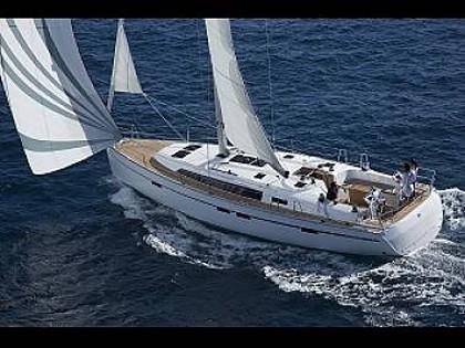 Bavaria 46 Cruiser (CBM Realtime) - Murter - Charter hajókHorvátország