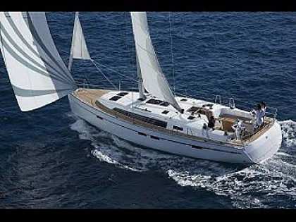 Bavaria 46 Cruiser (CBM Realtime) - Murter - Charter embarcation Croatie
