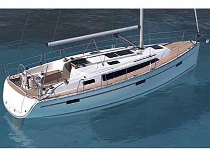 Bavaria Cruiser 37 (CBM Realtime) - Rogoznica - Charter plovila Hrvatska