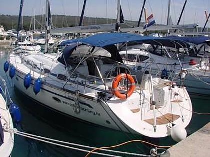 Bavaria 50 (CBM Realtime) - Sukosan - Charter ships Croatia