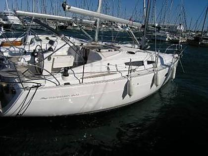 Elan 344 Impression (CBM Realtime) - Zadar - Charter boten Kroatië