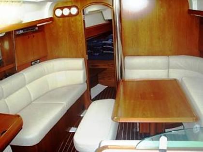 Sun Odyssey 40.3 (CBM Realtime) - Zadar - Charter Boote Kroatien