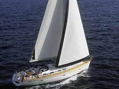 Bavaria 46 (CBM Realtime) - Pula - Charter plavidlá Chorvátsko