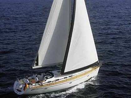 Bavaria 46 (CBM Realtime) - Pula - Czarter statki Chorwacja