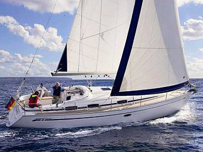 Bavaria 37 (CBM Realtime) - Split - Charter Boote Kroatien