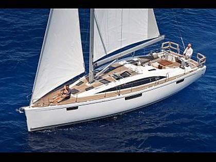 Bavaria Vision 46 (CBM Realtime) - Sukosan - Charter hajókHorvátország