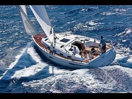 Bavaria Cruiser 40 (CBM Realtime) - Сукошан - Чартер ХорватияХорватия
