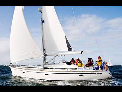 Bavaria 46 Cruiser (CBM Realtime) - Split - Charter plavidlá Chorvátsko