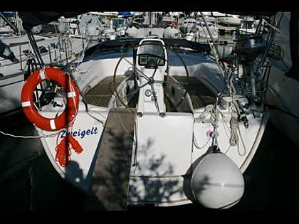 Bavaria 38 Cruiser (CBM Realtime) - Seget Donji - Charter hajókHorvátország