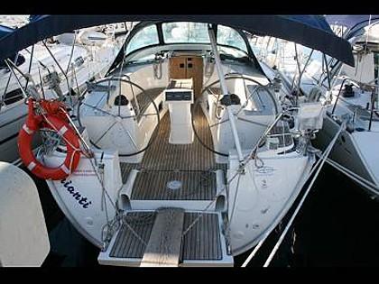 Bavaria 40 Cruiser (CBM Realtime) - Seget Donji - Charter Boote Kroatien