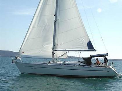 Bavaria 40 (CBM Realtime) - Seget Donji - Charter embarcation Croatie