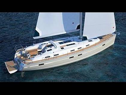 Bavaria Cruiser 50 (CBM Realtime) - Trogir - Charter ships Croatia