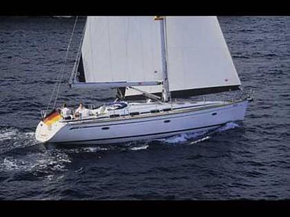 Bavaria 46 Cruiser (CBM Realtime) - Biograd - Charter plavidlá Chorvátsko