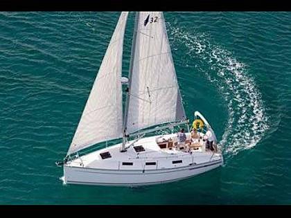 Bavaria Cruiser 32 (CBM Realtime) - Biograd - Charter Boote Kroatien