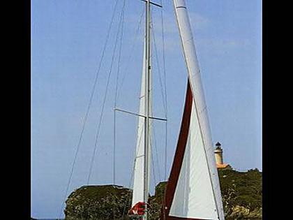 Gib Sea 43 (CBM Realtime) - Biograd - Charter embarcation Croatie