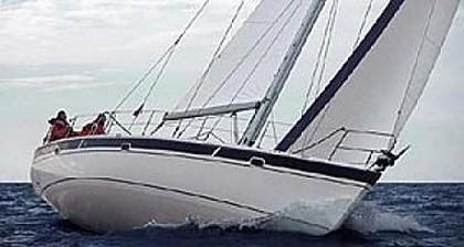 Elan 410 (code:ELA 51) - Kastel Gomilica - Charter plovila Hrvaška