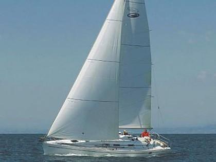 Elan 40 (code:ELA 53) - Kastel Gomilica - Charter plavidlá Chorvátsko