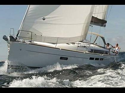Sun Odyssey 509 (CBM Realtime) - Sukošan - Charter plavidlá Chorvátsko