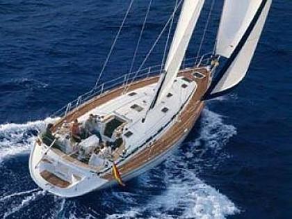 Bavaria 49 (CBM Realtime) - Vodice - Charter boten Kroatië