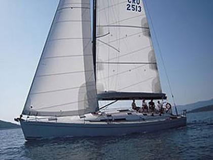 Comet 45s (CBM Realtime) - Split - Charter Boote Kroatien