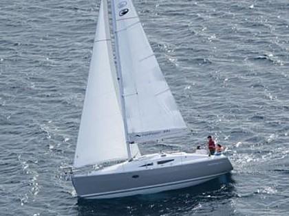Elan Impression 344 (code:ELA 57) - Kastel Gomilica - Charter boten Kroatië