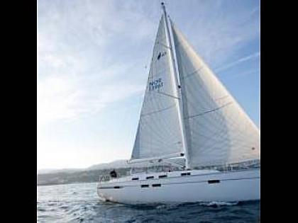 Bavaria Cruiser 45 (CBM Realtime) - Kastel Gomilica - Charter plovila Hrvaška