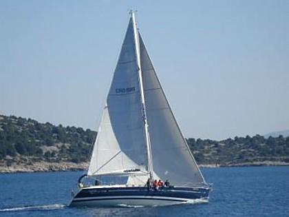 Oceanis 523 (code:DCH 2) - Primošten - Charter plovila Hrvaška