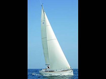 Dufour 450 GL (CBM Realtime) - Rogoznica - Charter plovila Hrvaška