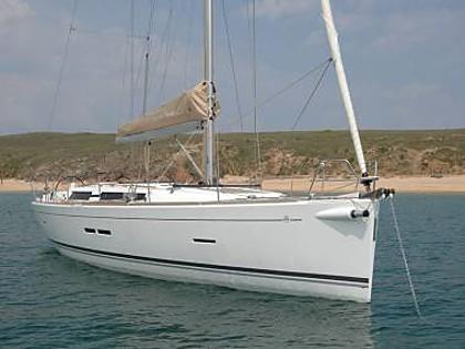 Dufour 445 GL (CBM Realtime) - Kastel Gomilica - Czarter statki Chorwacja