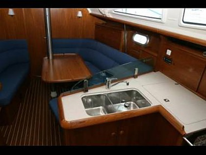 Sun Odyssey 35 (CBM Realtime) - Kastel Gomilica - Charter boten Kroatië