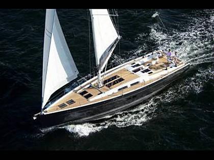 Hanse 575 (CBM Realtime) - Kastel Gomilica - Charter plovila Hrvaška