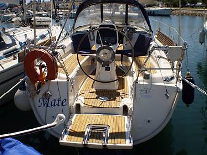 Bavaria 31 Cruiser (CBM Realtime) - Zadar - Charter embarcation Croatie