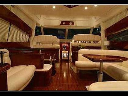 Jeanneau Prestige 46 Fly (CBM Realtime) - Sukosan - Charter Boote Kroatien