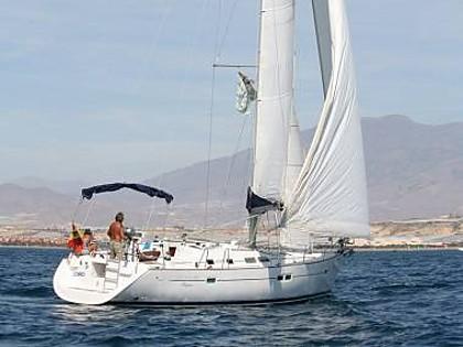 Oceanis 423 (CBM Realtime) - Sukosan - Charter ships Croatia
