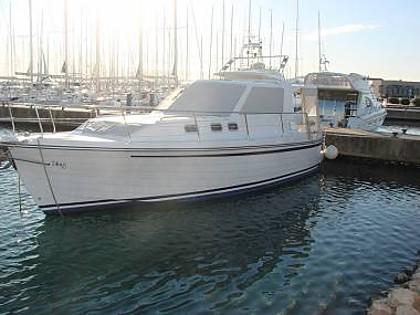 Adria 1002 (CBM Realtime) - Sukošan - Charter plavidlá Chorvátsko