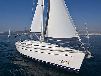 Bavaria 49 (CBM Realtime) - Split - Charter embarcation Croatie