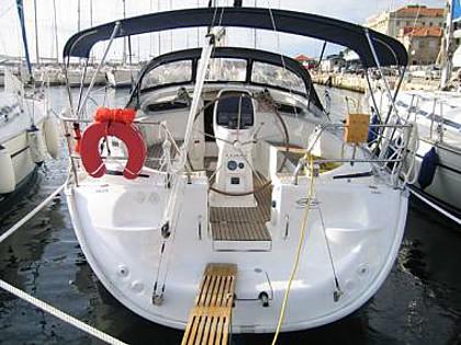 Bavaria 37 Cruiser (CBM Realtime) - Zadar - Charter ships Croatia