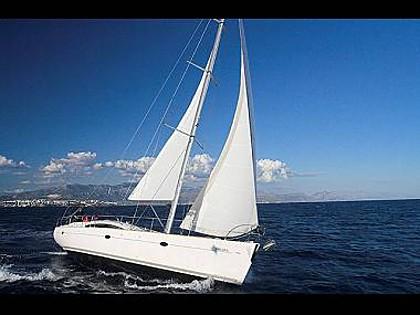 Elan 514 Impression (CBM Realtime) - Split - Charter Boote Kroatien
