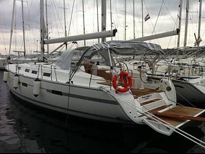 Bavaria Cruiser 45 (CBM Realtime) - Split - Charter ships Croatia