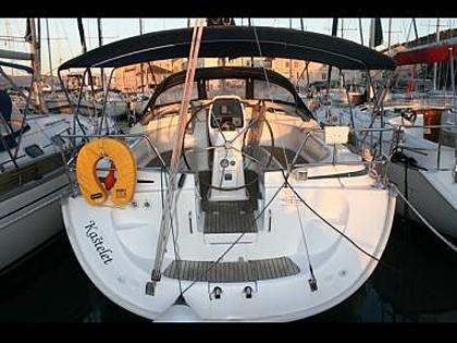 Bavaria 39 Cruiser (CBM Realtime) - Seget Donji - Charter Boote Kroatien