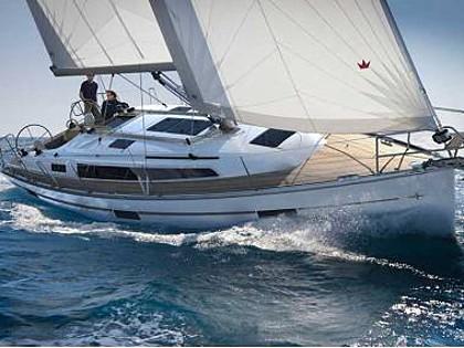 Bavaria Cruiser 37 (CBM Realtime) - Biograd - Charter boten Kroatië