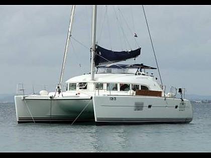 Lagoon 380 (CBM Realtime) - Biograd - Charter Boote Kroatien