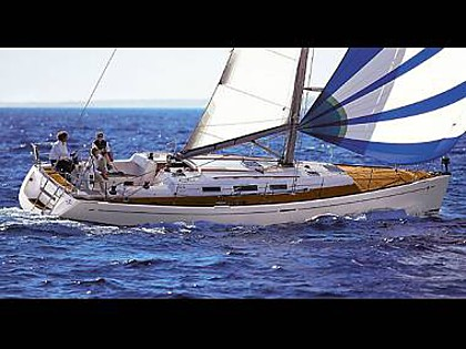 Dufour 44 (CBM Realtime) - Sibenik - Charter ships Croatia