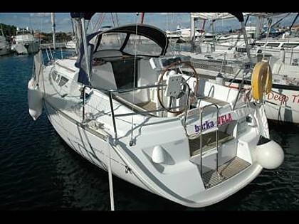 Sun Odyssey 32 (CBM Realtime) - Zadar - Charter boten Kroatië