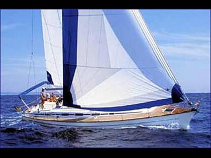 Bavaria 44 (CBM Realtime) - Zadar - Charter ships Croatia