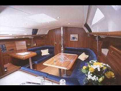 Sun Odyssey 40 (CBM Realtime) - Split - Charter embarcation Croatie