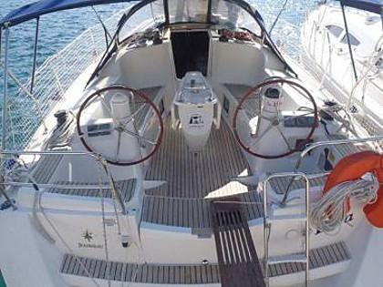 Sun Odyssey 39i (CBM Realtime) - Mali Lošinj - Charter plavidlá Chorvátsko