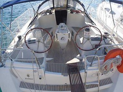 Sun Odyssey 39i (CBM Realtime) - Seget Donji - Charter Boote Kroatien